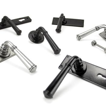 All Lever Handles