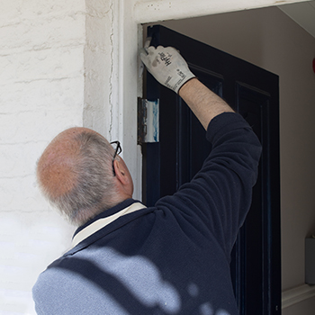 Renovating an Entrance Door – A step by step guide