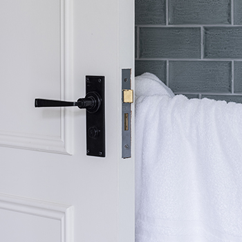 Lever Handles – Lock Types Explained